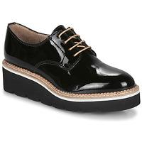 鞋子 女士 德比 André EMELINA 黑色 / 漆皮
