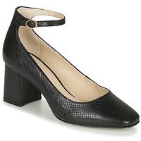 鞋子 女士 高跟鞋 André JASMINE 黑色