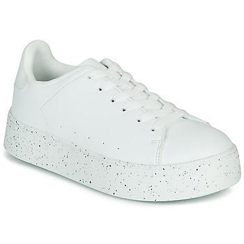 鞋子 女士 球鞋基本款 André HELGE 白色