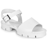 鞋子 女士 凉鞋 André ABRICOT 白色