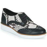 鞋子 女士 德比 André CAROU 米色