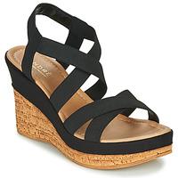 鞋子 女士 凉鞋 André BEE 黑色