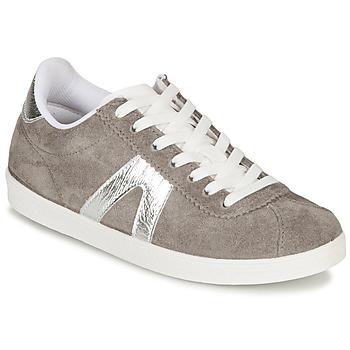 鞋子 女士 球鞋基本款 André SPRINTER 灰色