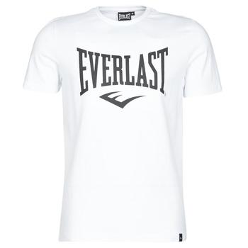 衣服 男士 短袖体恤 Everlast EVL LOUIS SS TS 白色