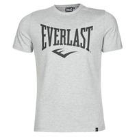 衣服 男士 短袖体恤 Everlast EVL LOUIS SS TS 灰色