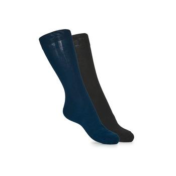 纺织配件 女士 短筒袜 André MICK 海蓝色