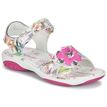 鞋子 女孩 凉鞋 Primigi 5383500 多彩