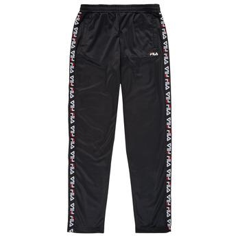 衣服 儿童 厚裤子 Fila FABIANO 黑色