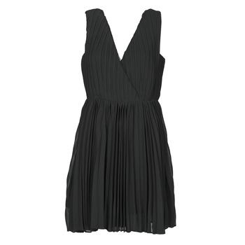 衣服 女士 短裙 Moony Mood MINIZIA 黑色