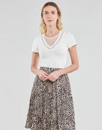 衣服 女士 女士上衣/罩衫 Moony Mood DURINO 白色