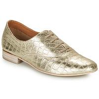 鞋子 女士 德比 KARSTON JOCHOI 金色