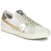 鞋子 女士 球鞋基本款 Meline GELOBELO 米色