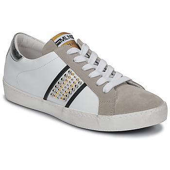 鞋子 女士 球鞋基本款 Meline GARILOU 白色 / 米色