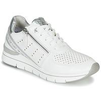 鞋子 女士 球鞋基本款 Marco Tozzi 2-23723 白色