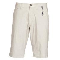衣服 男士 短裤&百慕大短裤 Tom Tailor 汤姆裁缝  米色