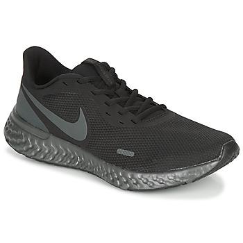 鞋子 男士 多项运动 Nike 耐克 REVOLUTION 5 黑色