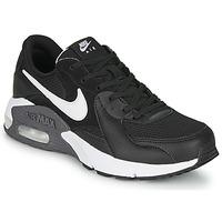 鞋子 男士 球鞋基本款 Nike 耐克 AIR MAX EXCEE 黑色 / 白色