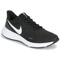 鞋子 女士 多项运动 Nike 耐克 REVOLUTION 5 黑色 / 白色