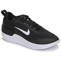 鞋子 女士 球鞋基本款 Nike 耐克 AMIXA 黑色 / 白色