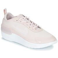鞋子 女士 球鞋基本款 Nike 耐克 AMIXA 玫瑰色 / 白色