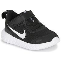 鞋子 儿童 多项运动 Nike 耐克 REVOLUTION 5 TD 黑色 / 白色