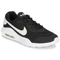 鞋子 儿童 球鞋基本款 Nike 耐克 AIR MAX OKETO GS 黑色 / 白色