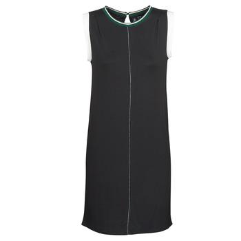 衣服 女士 短裙 Volcom IVOL 2 DRESS 黑色