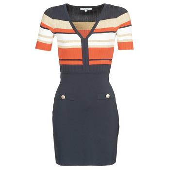 衣服 女士 短裙 Morgan RMDORA 海藍色