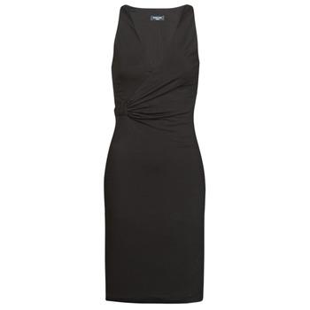 衣服 女士 短裙 Marciano MARCEL DRESS 黑色