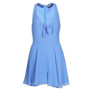 衣服 女士 连体衣/连体裤 Marciano HORIZON ROMPER 蓝色
