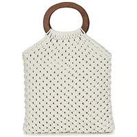 包 女士 购物袋 André GIULIA 米色