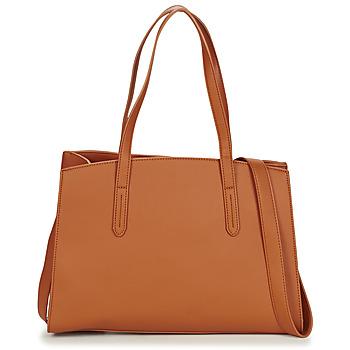 包 女士 购物袋 André MATHILDA 驼色