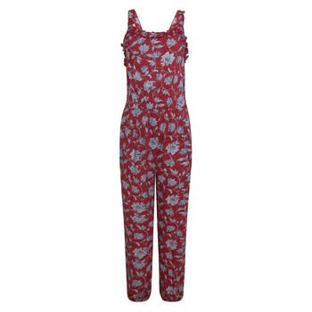 衣服 女孩 连体衣/连体裤 Pepe jeans SOFIA 红色