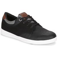 鞋子 男士 球鞋基本款 Jack & Jones 杰克琼斯 SPENCER COMBO 黑色