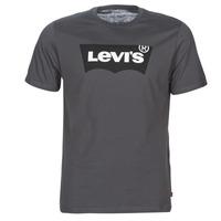 衣服 男士 短袖体恤 Levi's 李维斯 HOUSEMARK GRAPHIC TEE 灰色