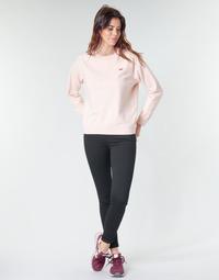 衣服 女士 牛仔铅笔裤 Levi's 李维斯 720 HIRISE SUPER SKINNY 黑色 / Galaxy