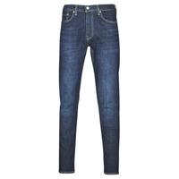 衣服 男士 紧身牛仔裤 Levi's 李维斯 512 SLIM TAPER FIT 蓝色