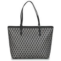 包 女士 购物袋 LANCASTER IKON 4 黑色