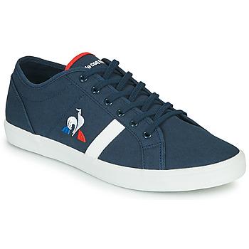 鞋子 男士 球鞋基本款 Le Coq Sportif 乐卡克 ACEONE 蓝色