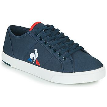鞋子 儿童 球鞋基本款 Le Coq Sportif 乐卡克 VERDON GS 海蓝色