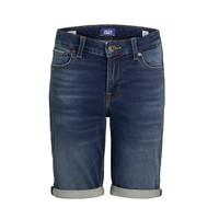 衣服 男孩 短裤&百慕大短裤 Jack & Jones 杰克琼斯 JJIRICK 蓝色