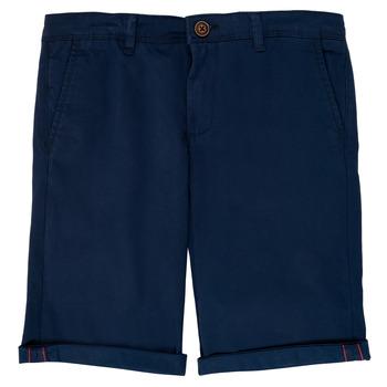 衣服 男孩 短裤&百慕大短裤 Jack & Jones 杰克琼斯 JJIBOWIE 海蓝色