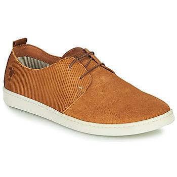 鞋子 男士 德比 Kost JOUEUR 93 A 深拉丁色