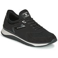鞋子 男士 球鞋基本款 Redskins ESTEVAN 黑色
