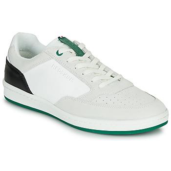 鞋子 男士 球鞋基本款 Redskins YARON 白色 / 黑色 / 绿色