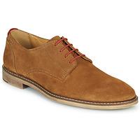 鞋子 男士 德比 André SETIMA 棕色