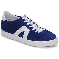 鞋子 男士 球鞋基本款 André GILOT 2 蓝色