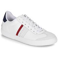 鞋子 男士 球鞋基本款 André STARTOP 白色