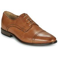 鞋子 男士 德比 André LOTHAR 棕色