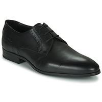 鞋子 男士 德比 André PLATONIC 黑色